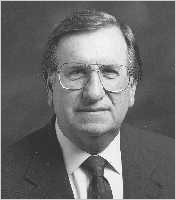 Reuben R. Welch