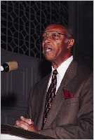 Dr. James Earl Massey